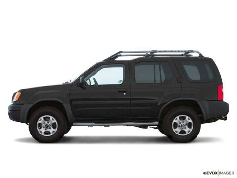 2000 Nissan Xterra for sale at CHAPARRAL USED CARS OF ERWIN in Erwin TN