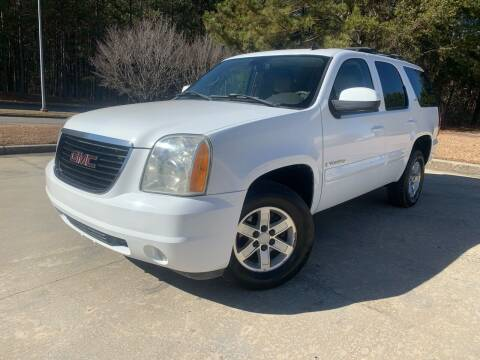 2007 GMC Yukon for sale at Global Imports Auto Sales in Buford GA