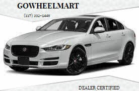2018 Jaguar XE for sale at GoWheelMart in Leesville LA