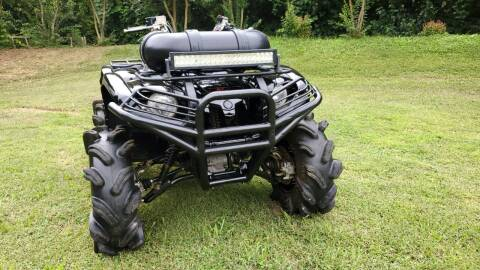 2014 Yamaha Grizzly 700 for sale at York Motor Company in York SC