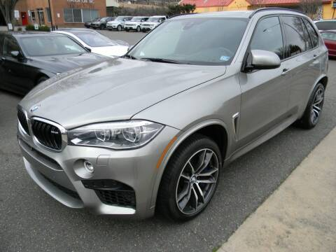 2016 BMW X5 M for sale at Platinum Motorcars in Warrenton VA