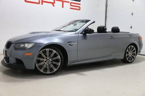 2008 BMW M3 for sale at Fishers Imports in Fishers IN