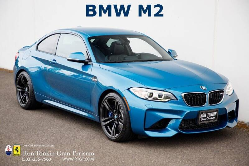 2017 BMW M2 for sale in Wilsonville, OR