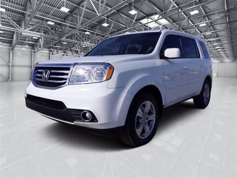 2012 Honda Pilot for sale at Camelback Volkswagen Subaru in Phoenix AZ