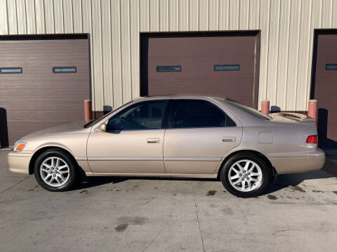 2001 Toyota Camry for sale at Dakota Auto Inc. in Dakota City NE