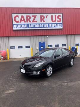 2009 Mazda MAZDA6 for sale at Carz R Us in Machesney Park IL