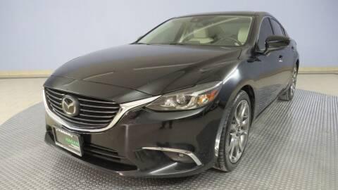 2017 Mazda MAZDA6 for sale at Hagan Automotive in Chatham IL