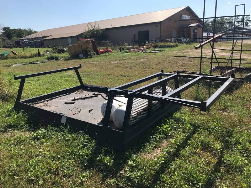 Flat Bed  for sale at Buck's Toys & Tires in Isanti MN