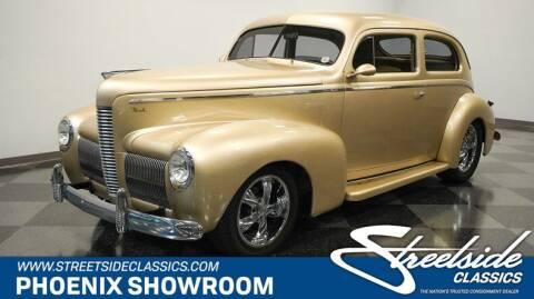 1940 Nash Lafayette