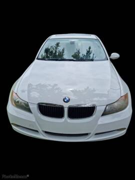 2006 BMW 3 Series for sale at Car Shop of Mobile in Mobile AL