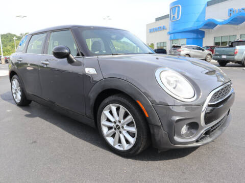 2016 MINI Clubman for sale at RUSTY WALLACE HONDA in Knoxville TN