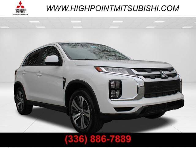 2021 Mitsubishi Outlander Sport for sale in High Point, NC
