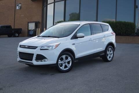 2016 Ford Escape for sale at Next Ride Motors in Nashville TN