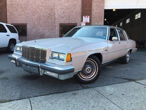 1983 Buick Electra for sale at JMAC IMPORT AND EXPORT STORAGE WAREHOUSE in Bloomfield NJ