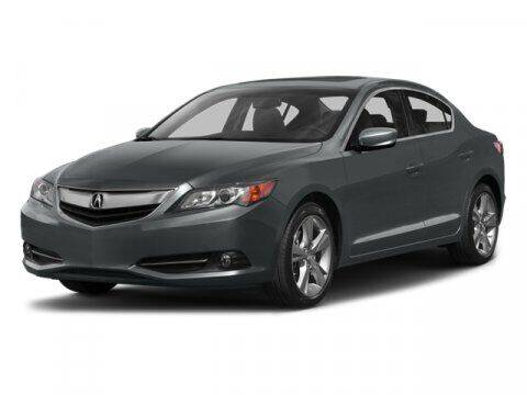2013 Acura ILX for sale at WOODLAKE MOTORS in Conroe TX