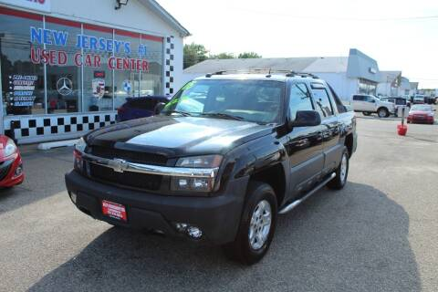 2005 Chevrolet Avalanche for sale at Auto Headquarters in Lakewood NJ