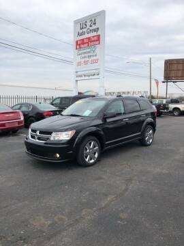 2011 Dodge Journey for sale at US 24 Auto Group in Redford MI