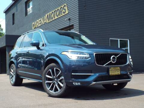 2019 Volvo XC90 for sale at Carena Motors in Twinsburg OH