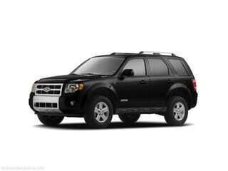 2009 Ford Escape Hybrid for sale at Show Low Ford in Show Low AZ