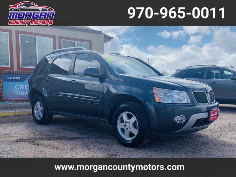 2009 Pontiac Torrent for sale in Yuma, CO
