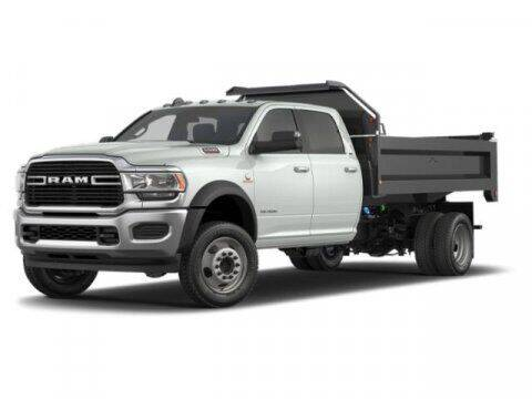 2022 RAM Ram Chassis 5500 for sale in Littleton, CO