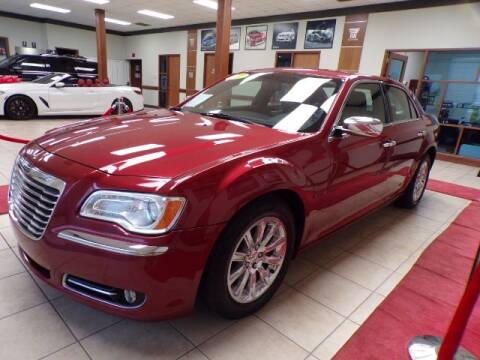 2012 Chrysler 300 for sale at Adams Auto Group Inc. in Charlotte NC
