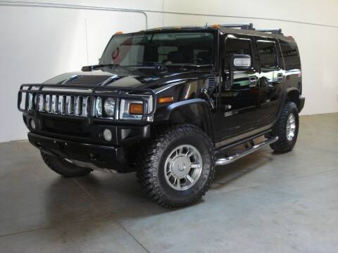 2006 HUMMER H2 for sale at DRIVE INVESTMENT GROUP in Frederick MD