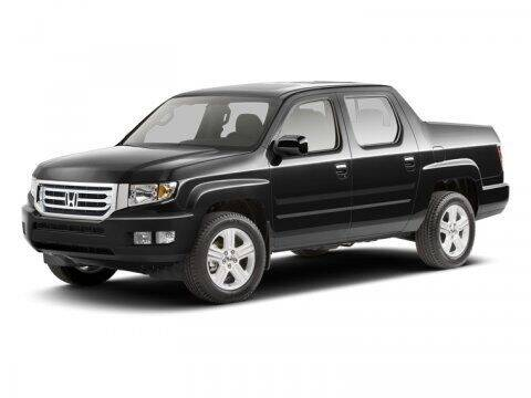2013 Honda Ridgeline for sale at Jeff D'Ambrosio Auto Group in Downingtown PA