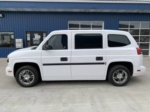 2012 VPG MV-1 for sale at Twin City Motors in Grand Forks ND