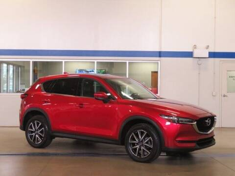 2017 Mazda CX-5 for sale at Terry Lee Hyundai in Noblesville IN