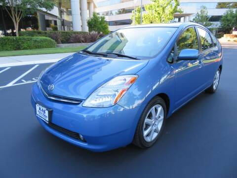 2007 Toyota Prius for sale at KAS Auto Sales in Sacramento CA