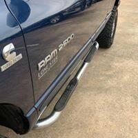 2006 Dodge Ram Pickup 2500 4x4 SLT 4dr Quad Cab 6.3 ft. SB Pickup - Pittsfield MA