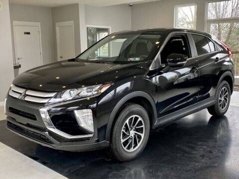 2020 Mitsubishi Eclipse Cross for sale at Ron's Automotive in Manchester MD