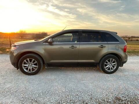 2013 Ford Edge for sale at The Ranch Auto Sales in Kansas City MO