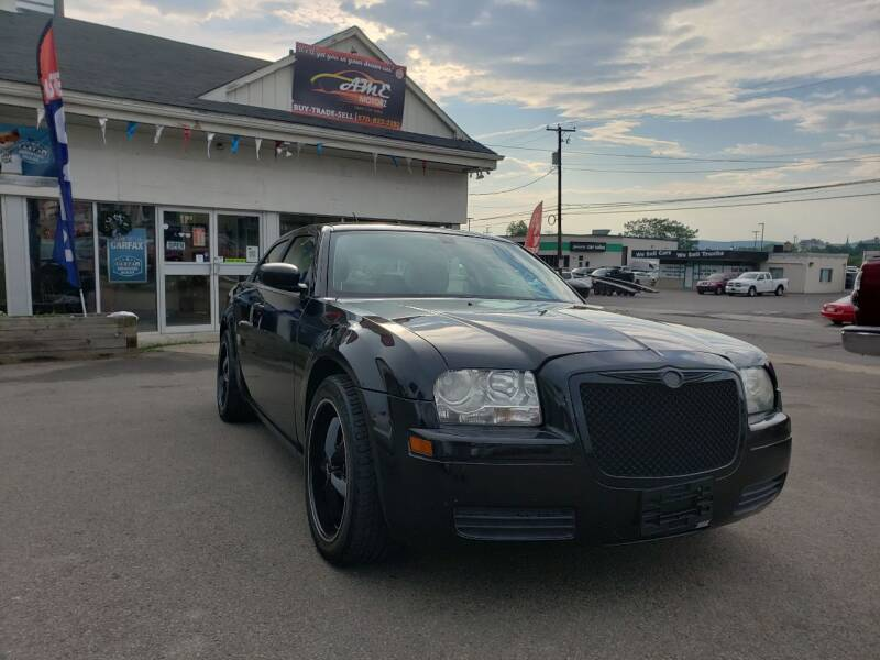 2008 Chrysler 300 for sale in Wilkes Barre, PA