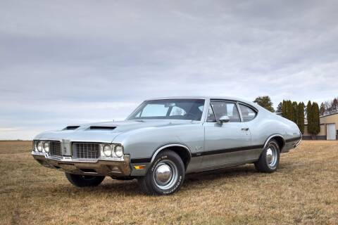 1970 Oldsmobile W-31 clone for sale at Hooked On Classics in Watertown MN