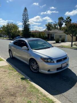 2008 Scion tC for sale at Ameer Autos in San Diego CA