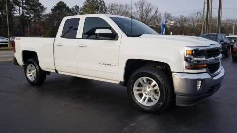2018 Chevrolet Silverado 1500 for sale at Whitmore Chevrolet in West Point VA