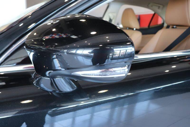 2017 Lexus IS 300 AWD 4dr Sedan - Springfield NJ