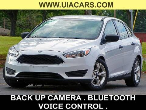 2016 Ford Focus for sale at Used Imports Auto - Lawrenceville in Lawrenceville GA
