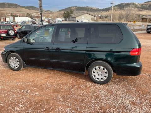 1999 Honda Odyssey for sale at Pro Auto Care in Rapid City SD