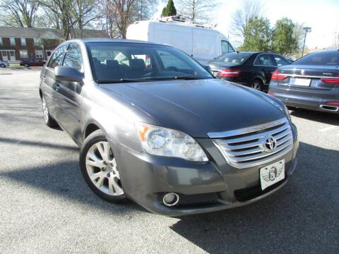 2008 Toyota Avalon for sale at K & S Motors Corp in Linden NJ