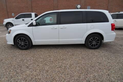 2019 Dodge Grand Caravan for sale at Paris Fisher Auto Sales Inc. in Chadron NE