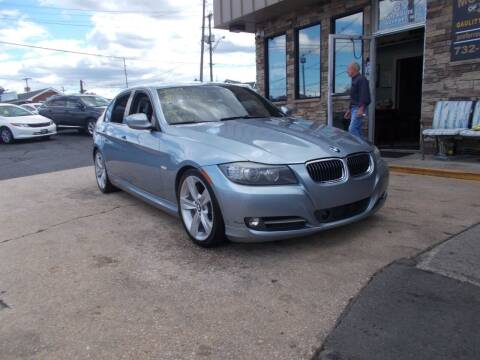 2009 BMW 3 Series for sale at Preferred Motor Cars of New Jersey in Keyport NJ