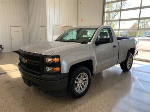 2014 Chevrolet Silverado 1500 for sale at PRINCE MOTORS in Hudsonville MI