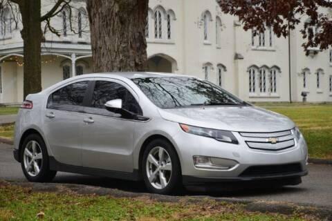 2013 Chevrolet Volt for sale at Digital Auto in Lexington KY