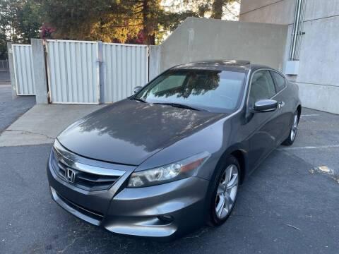2011 Honda Accord for sale at Z Auto in Sacramento CA