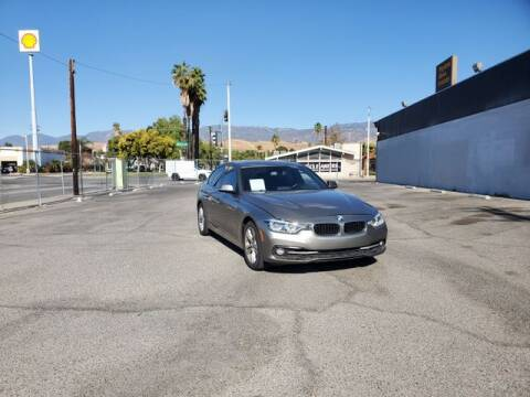 2016 BMW 3 Series for sale at Silver Star Auto in San Bernardino CA
