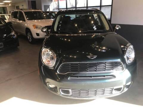 2012 MINI Cooper Countryman for sale at PRIUS PLANET in Laguna Hills CA