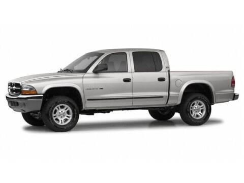 2002 Dodge Dakota for sale at BuyFromAndy.com at Hi Lo Auto Sales in Frederick MD